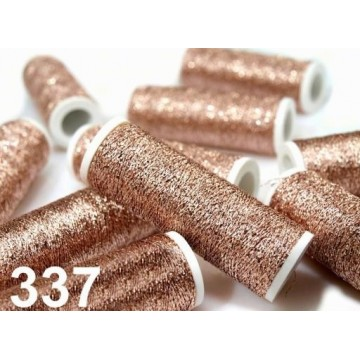 Metalux 60 m: 337 Brzoskwinia