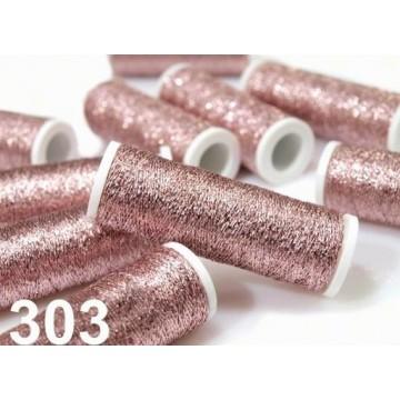 Metalux 60 m: 303 Różowa...