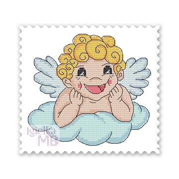 2357. - Słodki aniołek (PDF)
