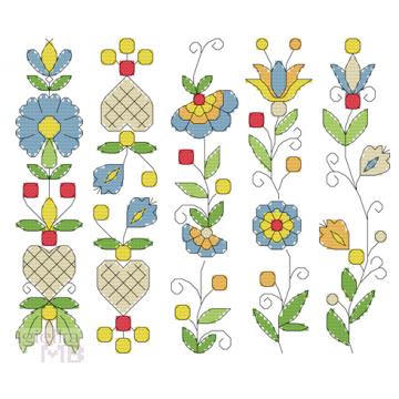 2055. - Kwiaty winorośli (PDF)