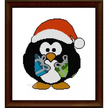 2275 - Pingwin mikołaj (PDF)