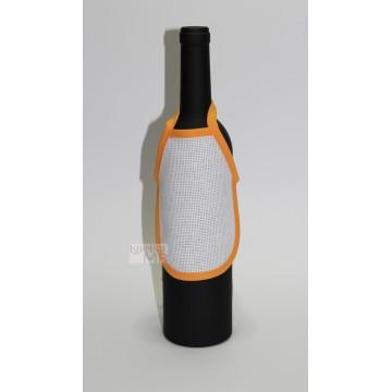 *Fartuszek na butelkę -...