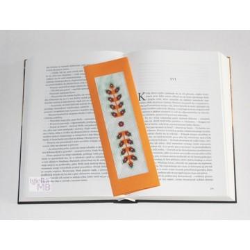 Zakładka do książki:...