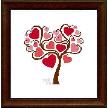 2383. - Drzewo miłości (PDF)