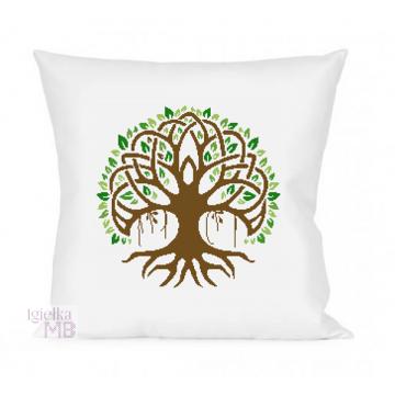2394. - Celtyckie drzewo...