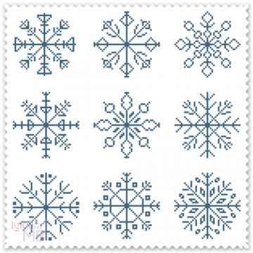 2411. - Śnieżynki (PDF)