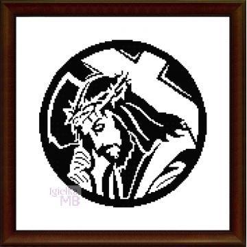2416. - Jezus w koronie (PDF)