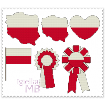 2463. - Symbole narodowe (PDF)