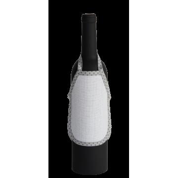 Fartuszek na butelkę:...