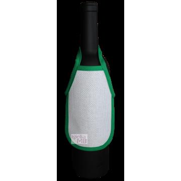 Fartuszek na butelkę 26: -...