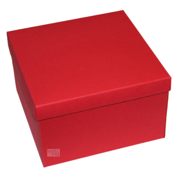 Pudełko 16 x 16 x 10 cm